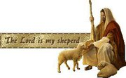 The Lord is my Shepherd Picture